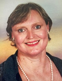 Joyce F Williams  2021 avis de deces  NecroCanada