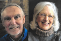 Leonard and Wendy Batten  2021 avis de deces  NecroCanada