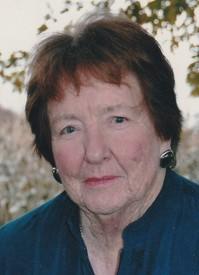 Lulu Anne Chisholm Cox  July 17 2021 avis de deces  NecroCanada