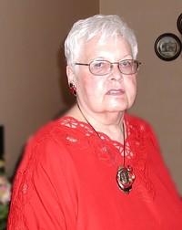 Mary Irene Pos  2021 avis de deces  NecroCanada