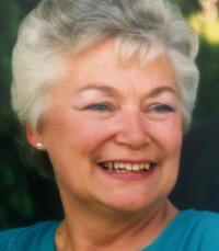Sylvia Butson Carey  Sunday July 18th 2021 avis de deces  NecroCanada