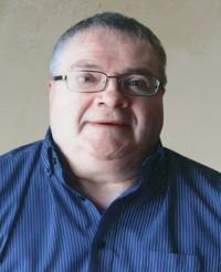 Andre Charland  1951  2021 (69 ans) avis de deces  NecroCanada