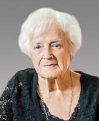 Annette Boivin  2021 avis de deces  NecroCanada