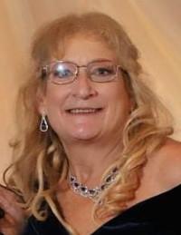 Edeena Anne Merrett  2021 avis de deces  NecroCanada