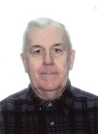 Eric James Johnston  March 22 1947  July 19 2021 (age 74) avis de deces  NecroCanada