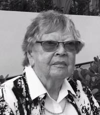 Evelyn Tomlinson  Sunday July 11th 2021 avis de deces  NecroCanada
