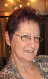 Ginette Jean  2021 avis de deces  NecroCanada