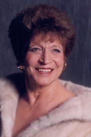 Lina Louisa Goulet  March 5th 1931  July 20th 2021 avis de deces  NecroCanada