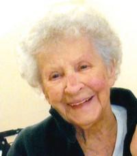 Mary Victoria Kozar Mandula  Sunday July 18th 2021 avis de deces  NecroCanada