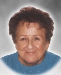 Mme Irene Patry  2021 avis de deces  NecroCanada