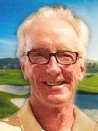Paul Charles Delaney  2021 avis de deces  NecroCanada