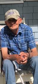 Robert Bob Melbourne Giles  19362021 avis de deces  NecroCanada