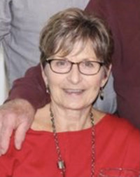 Sheila Northrup  19452021 avis de deces  NecroCanada