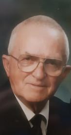 Wesley Lewis Walton  19322021 avis de deces  NecroCanada