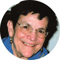 Gladys Milly Pasquet  2021 avis de deces  NecroCanada