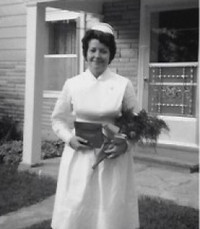 Katherine McKeddie RN  July 20 2021 avis de deces  NecroCanada