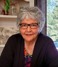 Marjorie Patricia Holmberg  Tuesday July 20th 2021 avis de deces  NecroCanada