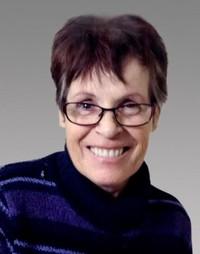 Denise Gingras  16 juillet 2021 avis de deces  NecroCanada