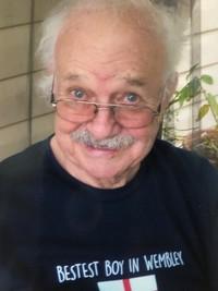 Gordon Williams  2021 avis de deces  NecroCanada