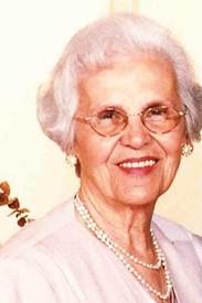 Jacqueline Choiniere Lebeau  1928  2021 avis de deces  NecroCanada