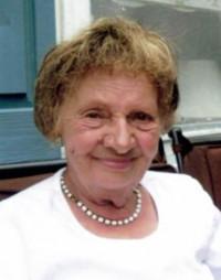 Joan Ann Graham  19352021 avis de deces  NecroCanada