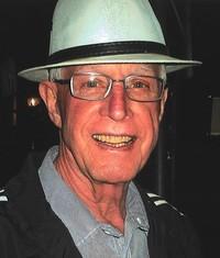 John Thomas Orr  July 17th 2021 avis de deces  NecroCanada