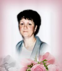 Judy Lorraine Sinclair  23 août 1948 – 18 juillet 2021