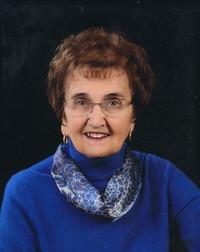 Margaret Ann Thornton  April 07 1931  July 14 2021 avis de deces  NecroCanada
