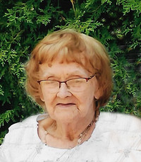 Marie-Anne LeBreton  (1930  2021) avis de deces  NecroCanada
