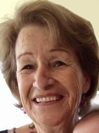 Mme Nicole Villeneuve  2021 avis de deces  NecroCanada