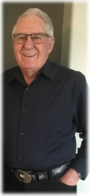 Richard Glen James  July 15th 2021 avis de deces  NecroCanada