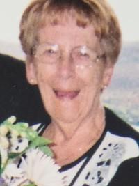 Simone Laliberte Cloutier  19302021 | décédée le 21 juillet avis de deces  NecroCanada