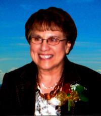Alida Joseph  17 juin 1937 – 31 décembre 2020