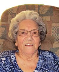 Angelina Chiasson  (1926  2021) avis de deces  NecroCanada