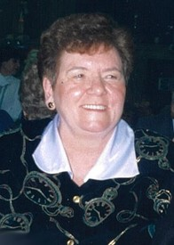 Ann Harned  November 28 1942  July 19 2021 (age 78) avis de deces  NecroCanada