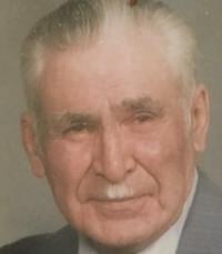 Arthur Ewart Hirst  Thursday July 22nd 2021 avis de deces  NecroCanada