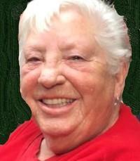 Cecilia Evelyn Laughlin  Monday July 19th 2021 avis de deces  NecroCanada