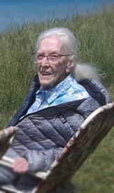 Edythe Judy Gower  August 9th 1930  July 22nd 2021 avis de deces  NecroCanada