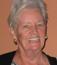 Frances Irene Peister  Wednesday July 21st 2021 avis de deces  NecroCanada