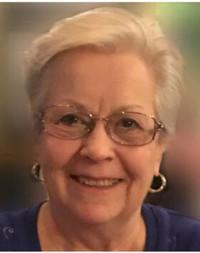 Maureen Rowlett nee Briscoe formerly Wilkinson  February 24 1945  July 15 2021 avis de deces  NecroCanada