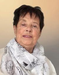 Mme Louise ALLARD  Décédée le 20 juillet 2021