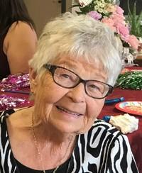 Olina Agnes Joy Stadfeld Hagyard  May 22 1932  July 19 2021 (age 89) avis de deces  NecroCanada