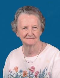 Sheila Rebecca Hulford  November 30 1931  January 25 2021 avis de deces  NecroCanada