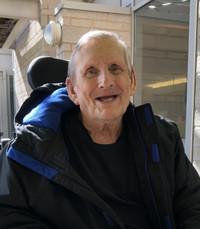 Sidney Francis Son Galpin  Tuesday June 15th 2021 avis de deces  NecroCanada