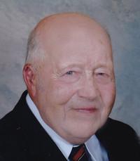 Wilton Dickert  Thursday July 22nd 2021 avis de deces  NecroCanada