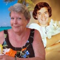 """DOFHER Judith """"Judy Elaine  — avis de deces  NecroCanada"""