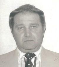 Giuseppe Spina  Friday July 23rd 2021 avis de deces  NecroCanada