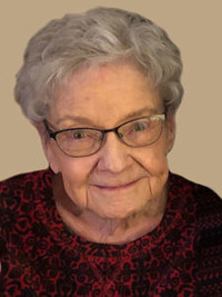 """Josephine """"Joyce June Beckley  2021 avis de deces  NecroCanada"""