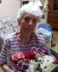 Joyce Goodrich  July 17 1939  July 22 2021 (age 82) avis de deces  NecroCanada