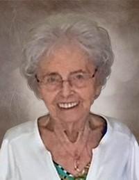 Marguerite Tremblay nee Dion  2021 avis de deces  NecroCanada